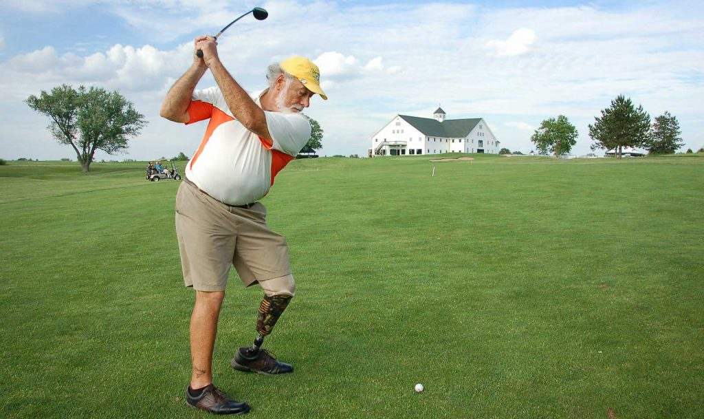Six Best Golf Balls for Seniors