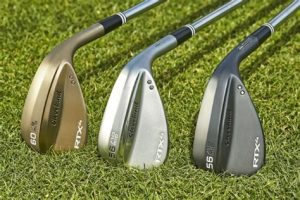 Cleveland RTX 4 a-wedge