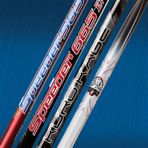 Best Driver Shafts For Distance From 9 Best Shaft Company's