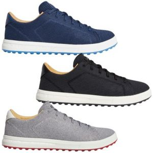 Adidas Adipure SP spikeless golf shoes