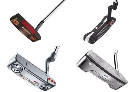 8 Blade Putters to Fit Your Stroke in 2020