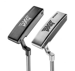 PXG Milled Putter Series