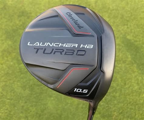 The Cleveland Launcher HB Turbo: Details And Improvements